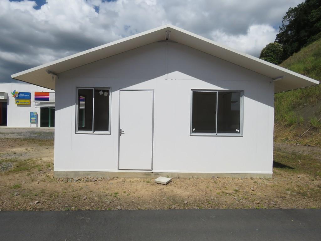 Empresa de brusque fabrica casas modulares para - Empresa casas prefabricadas ...