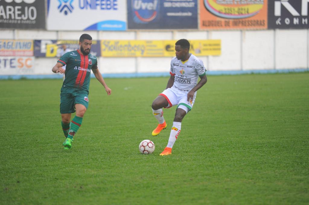 Federação oficializa Copa SC; Brusque confirmou presença