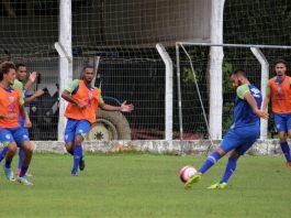 Avaí quer conquistar o Catarinense depois de seis anos de jejum | Foto: André Palma Ribeiro/Avaí