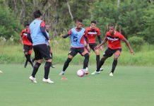 JEC segue buscando o título catarinense | foto: Joinville/Divulgação