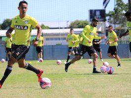 Figueirense quer fazer o oposto do ano passado | Foto: Luiz Henrique/Figueirense