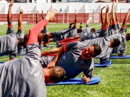 Colorado lageano contou com reforços pontuais no fim do ano | Foto: Inter de Lages/Divulgação