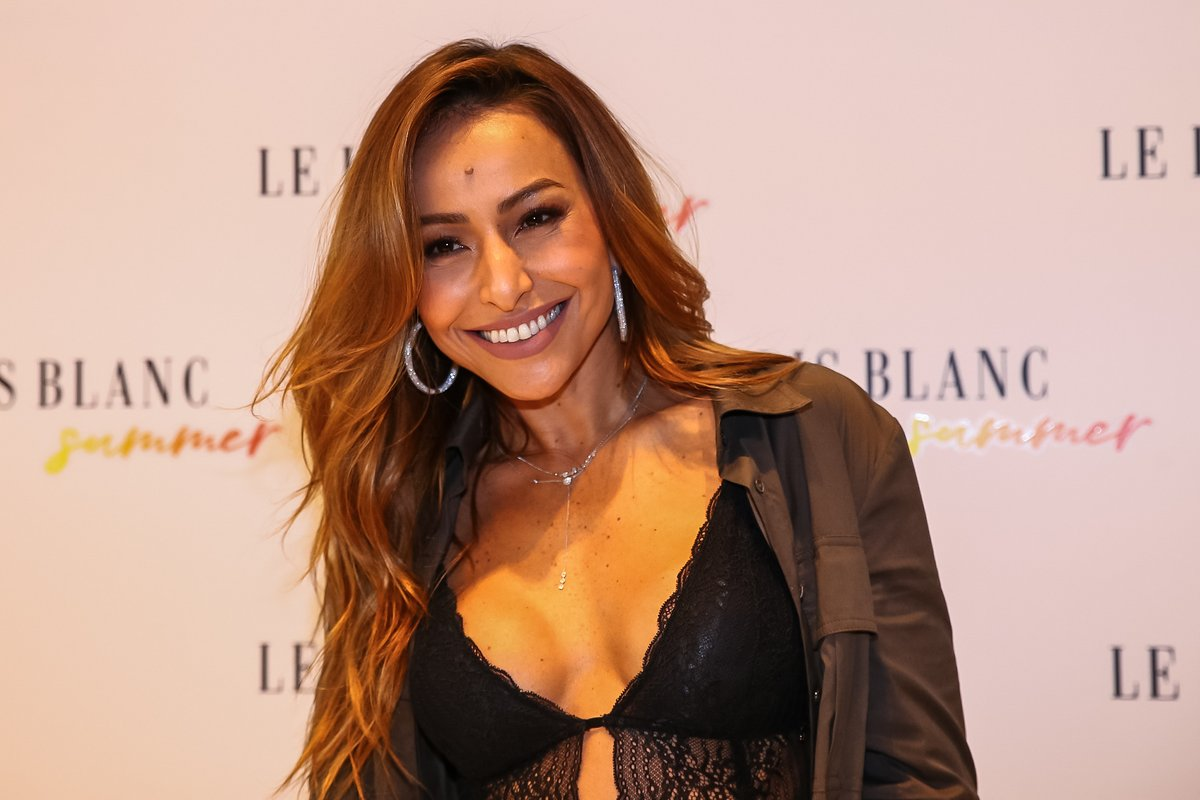 Havan receberá Sabrina Sato para desfile de moda 9fa88a1877
