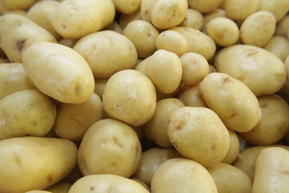 Com tomate e batata mais baratos, custo da cesta básica cai 2,98%