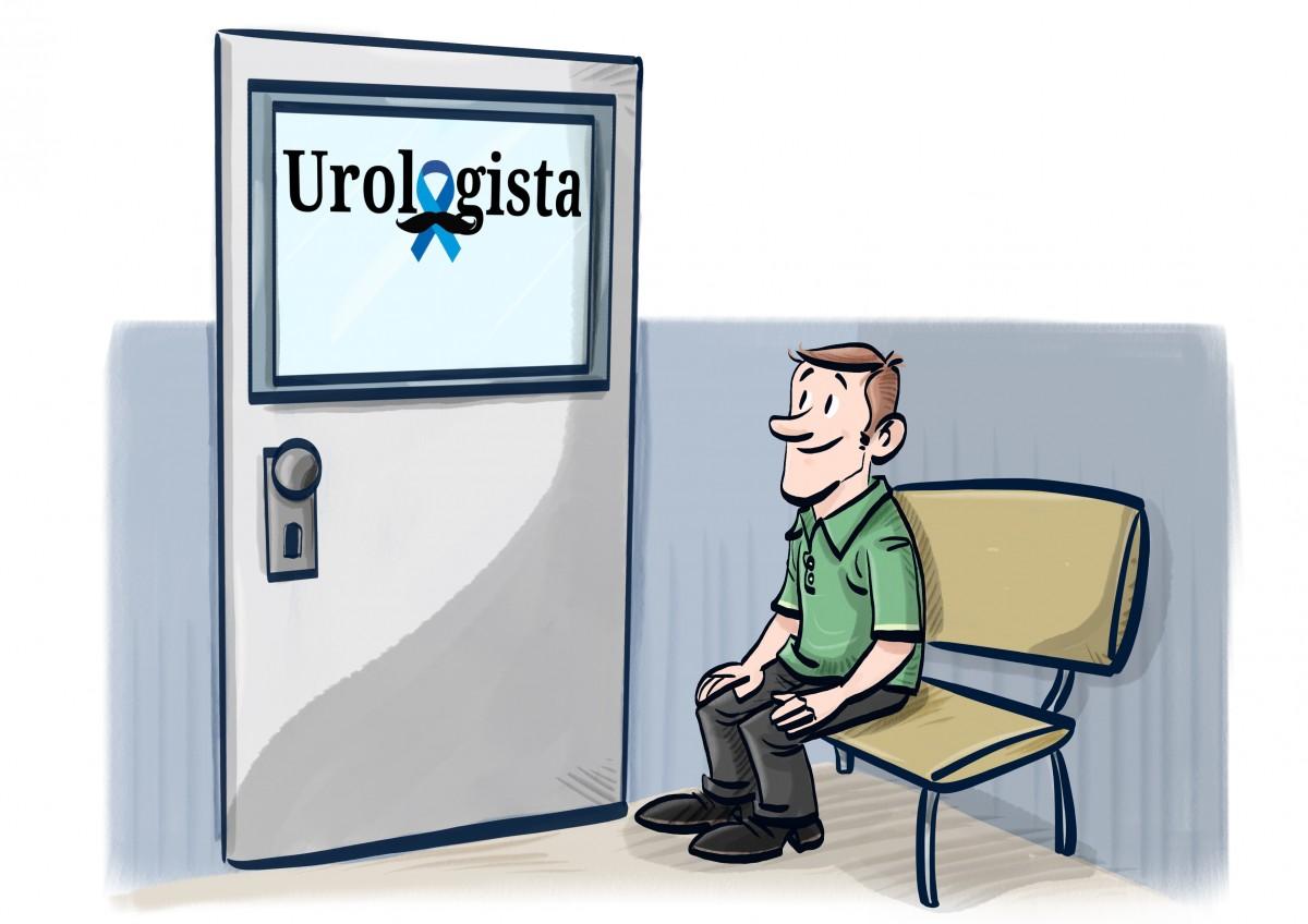 radiación vs quimioterapia para los números de próstatas