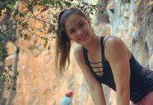 Ana Paula Scheffer ginasta faleceu 31 anos ABGR