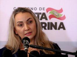 daniela governadora sc entrevista alesc bolsonaro pandemia