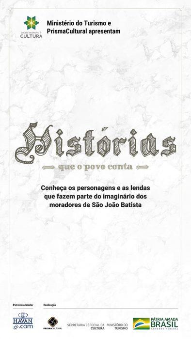 Minha Santa Catarina - Histórias que o Povo Conta-1