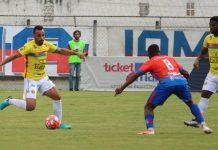 Copa SC FCF Brusque futebol data