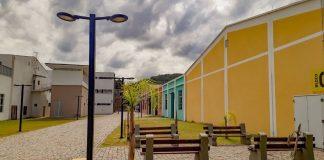 Vila Schlösser de Brusque