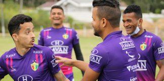 Brusque Boa Esporte Série C futebol