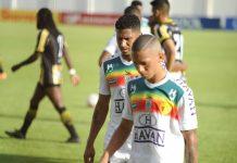 Brusque Volta Redonda Série C goleada