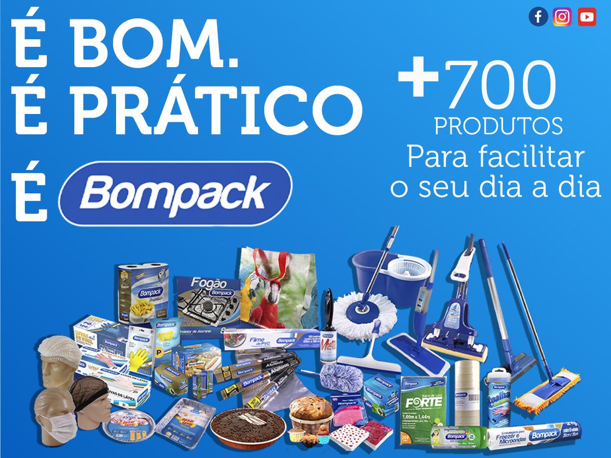 Vila Nova x Brusque Série C anúncio bompack futebol