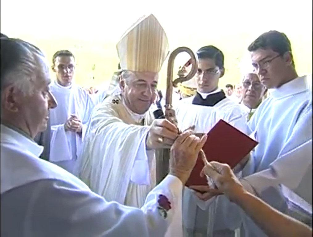 Santuário Santa Paulina