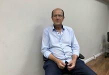 Vice-prefeito Gilmar Doerner quer trabalhar aspecto humano da população e valorizar servidores públicos