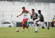 Concórdia Brusque Catarinense 2021