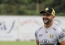 Brusque Jerson Testoni técnico mais tempo brasil série a série b