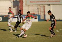 Brusque Figueirense Catarinense 2021
