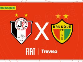 Joinville x Brusque tempo real ao vivo lance a lance minuto a minuto Catarinense