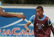 Zé Mateus Brusque Joinville Catarinense
