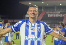 Bruno Mota CSA