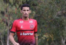 Fabrício Brasil de Pelotas Série B 2021