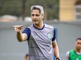 Rodrigo Santana Confiança Série B