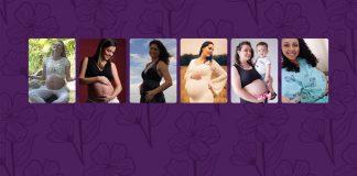 Dias das mães: partos incríveis