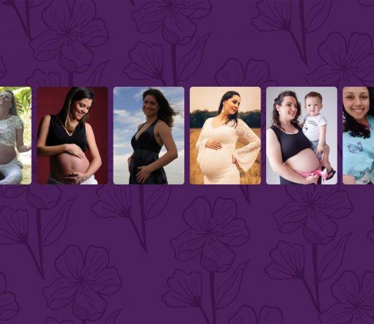 Dia das Mães: conheça histórias de partos incríveis em Brusque e região