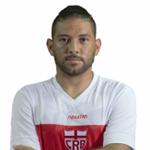 Diego Torres CRB