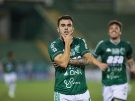 Andrigo Guarani Série B