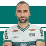 Léo Gamalho Coritiba