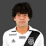 Camilo Ponte Preta