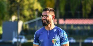 Brusque FC Luan Carlos Neto copo avaí brusque