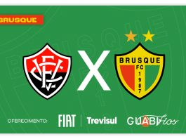 Vitória x Brusque Série B tempo real minuto a minuto lance a lance ao vivo