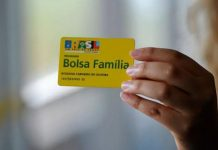 bolsa família Brusque
