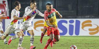 Brusque x Vasco Brusque Vasco Série B jogo onde assistir canal premiere sportv rodada jogo