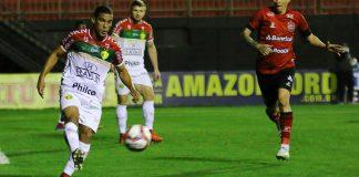 Brasil de Pelotas Brusque Brasil-RS Brasil-PEL Série B jogo placar ganhou perdeu vitória