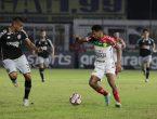 Brusque Vasco Série B jogo Nenê placar resultado