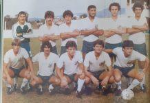Paysandú 1986 Catarinense