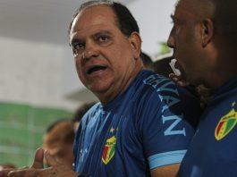 Waguinho Dias Brusque Botafogo Série B