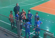 Guarani Futsal Champions Kids Joinville