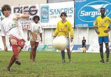 brusque imbituba 2008 futebol série b catarinense
