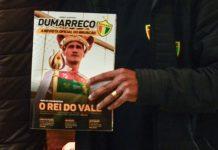 Revista oficial Brusque Dumarreco