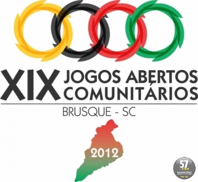 Em 2012 serão 36 modalidades nos Jacobs, envolvendo 29 comunidades