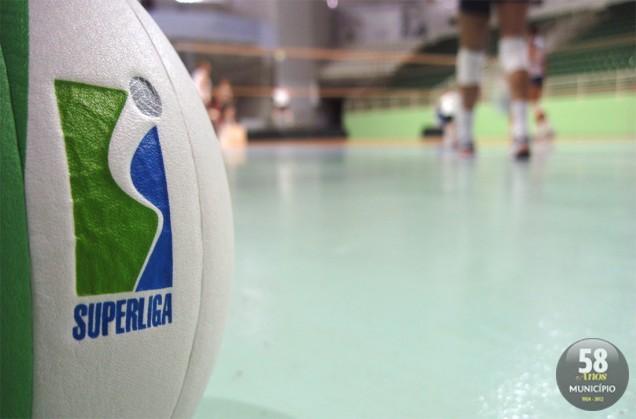 Equipe busca apoio para formar equipe competitiva e brigar por uma das vagas na elite do voleibol nacional
