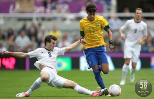 Seleção Brasileira volta a campo no sábado, 4 de agosto