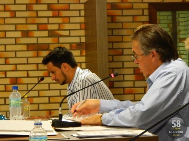 Dr. Celso não acatou os pedidos para que a implantação passasse por votação e nem o pedido de vistas da matéria