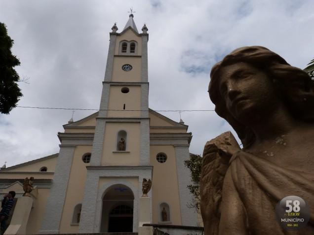 Paróquia São José, em Botuverá, completa 100 anos