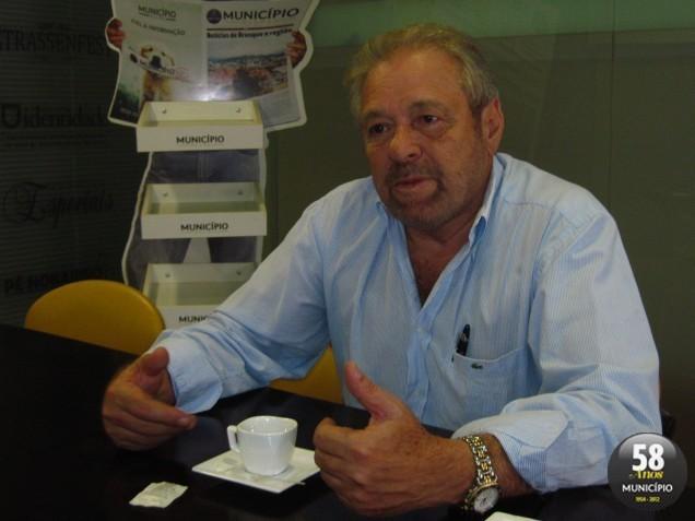 Candidatura de Ciro Roza continua indeferida e sob judice